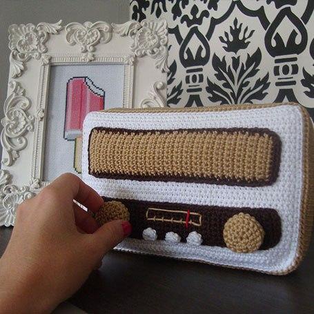 Для радиодеталей своими руками