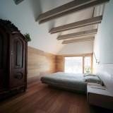 Alpine Hut — дом для семейного отдыха в Альпах
