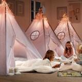 Аксессуары для детских комнат от Restoration Hardware