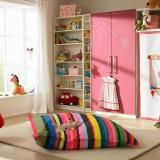 10 идей для яркой детской комнаты: устройте детям праздник каждый день