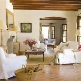 Дом в солнечной Испании для большой семьи