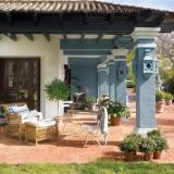 Дом в Испании: деревенский уют в современном исполнении
