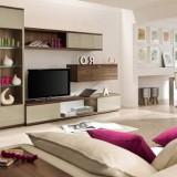 Создаем просторную комнату: 21 идея для светлой гостиной