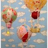 Займемся воздухоплаванием: как сделать воздушные шары из лампочек своими руками