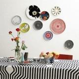 Изюминка стильного интерьера: 15 идей для украшения стен в вашей квартире