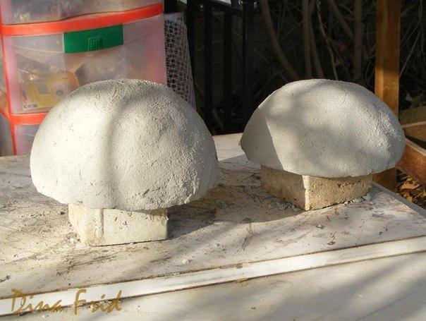Фигурки из снега своими руками фото