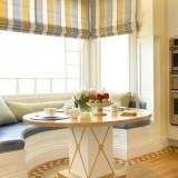 Организация пространства: Идеи для кухонных уголков для маленькой кухни