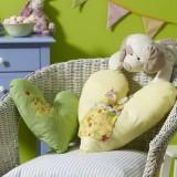 Сделай жизнь ярче: мягкие декоративные подушки для оформления интерьера