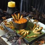 Мрачно, ярко, креативно: 13 идей символичной еды на Хэллоуин — что приготовить и как украсить