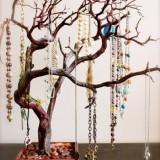 Красота для себя любимой: 15 идей для хранения украшений