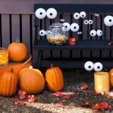 Праздник нечисти: 36 идей, как украсить квартиру, дом и сад на Хэллоуин