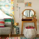 Жизнь творческих людей: 21 идея для богемного интерьера гостиной, спальни, детской и прихожей