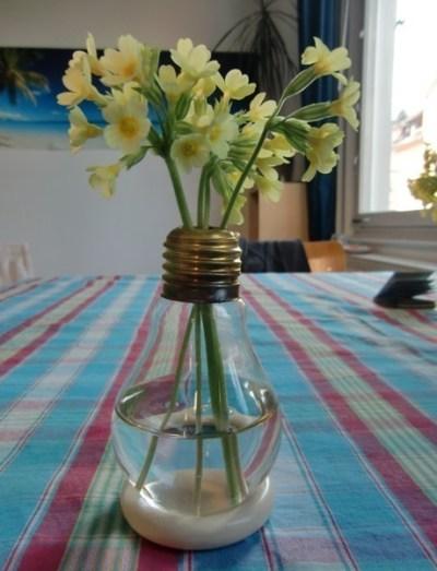 Что можно сделать из лампоПоделки для подарка