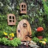Такая простая магия: Сказочные украшения дачи и волшебный декор сада