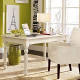 Идеи для фрилансеров: стильное рабочее место и жизнерадостный домашний офис в вашей квартире