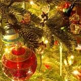 Главный символ праздника: Как украсить елку в новому году — 30 идей украшений для елки 2013-2014