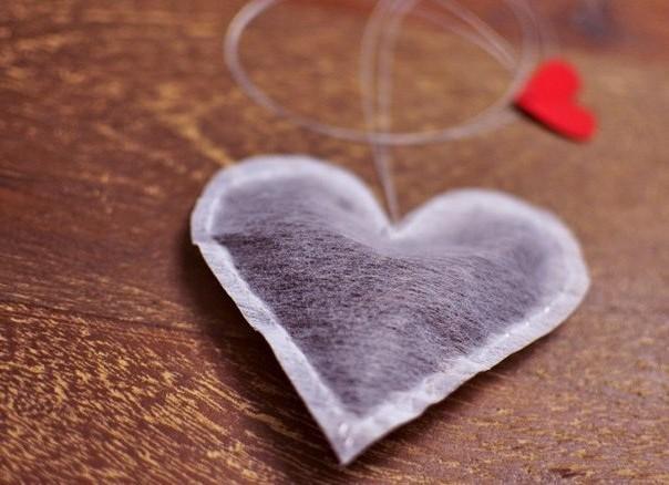 Как сделать коробку в виде сердца своими