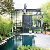 Стекло в архитектуре: легкие и воздушные стеклянные дома