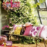 10 идей, как преобразить сад к лету