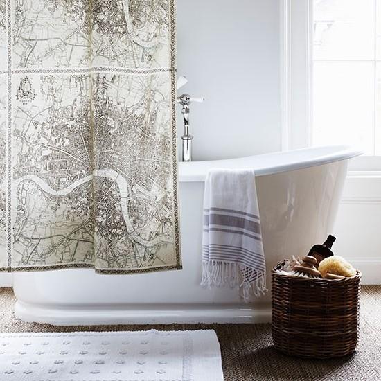 Отдых в ванной
