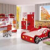Детский интерьер. Выбираем мебель для детской комнаты: идеи, советы и фото