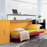 Интерьер небольшой квартиры: как выбрать мебель для маленьких комнат