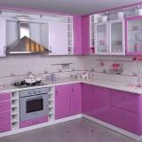 Выбор цвета фасада ЗОВ для кухни: как цвет мебели влияет на настроение