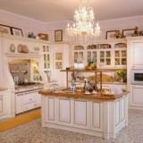 Английский стиль при оформлении кухни эконом класса: выбираем цвета, расстановку и фасады