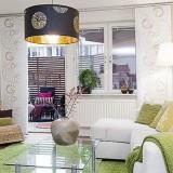 В каком стиле разработать дизайн интерьера маленькой квартиры