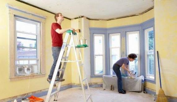 Как заставить себя сделать ремонт в доме