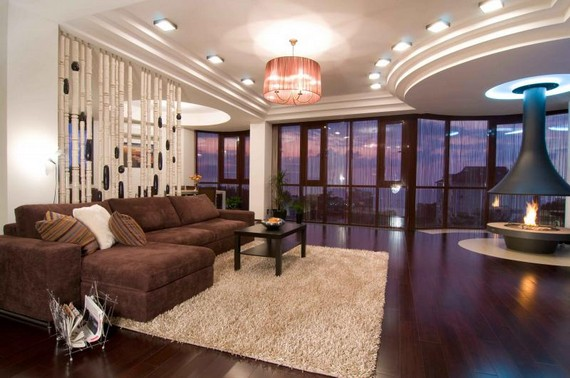 Пример элитной квартиры