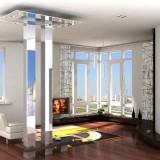 Делаем ремонт дома: Специфика работы дизайн-студий интерьеров Москвы