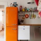 Царь кухни: Какой холодильник выбрать, как украсить и где его разместить