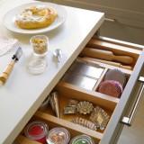 Идеи для хранения и порядка на кухне