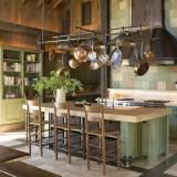 Кухня в итальянском стиле – изысканное и практичное решение для вашего дома