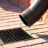 Назначение и нюансы обустройства ливневой канализации на даче или на участке