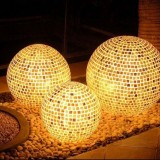 Светильники и лампы — это неотъемлемая часть домашнего интерьера
