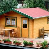 Как и из чего построить дачный домик
