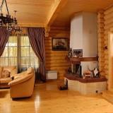 Уют и комфорт на вашей даче с помощью отделочных материалов