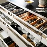 7 идей порядка и хранения на кухне