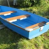 Чем заняться, отдыхая на даче: мастерим лодку