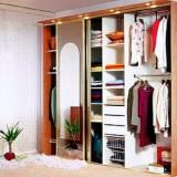 Как выбрать шкаф для белья в спальню?