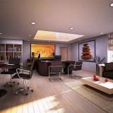 Актуальные стили в дизайне офисов