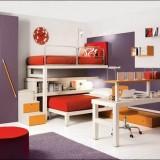 Интерьеры маленьких, но очень функциональных детских комнат