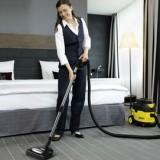 Профессиональная уборка жилых помещений
