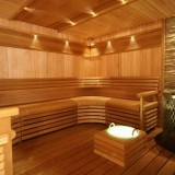 Идеи для интерьера парной в бане