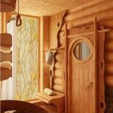 Русская баня: здравница для тела