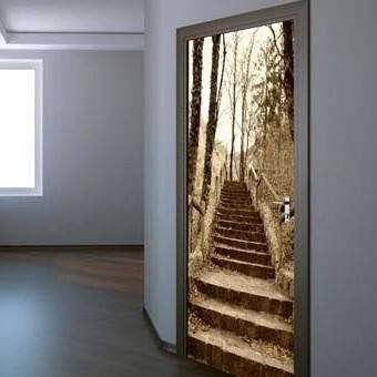 фото двери необычные