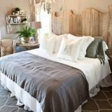 Новые идеи для изголовья кровати