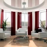 Натяжные потолки: Современно и практично в одном понятии